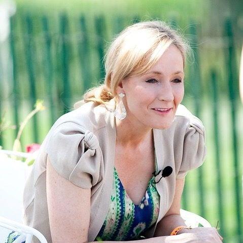 J. K. Rowling e1576781543685